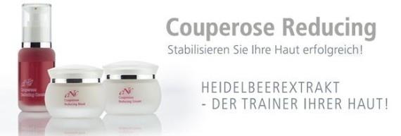 COUPEROSE REDUCING